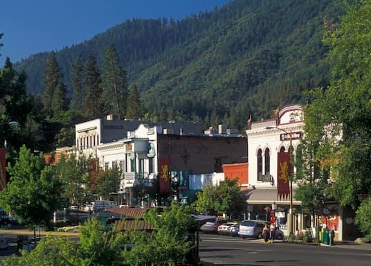 Ashland, Oregon, USA