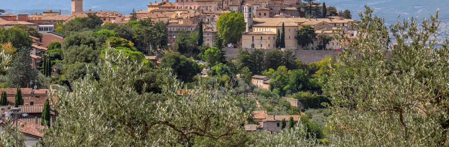 Trevi, Itālija