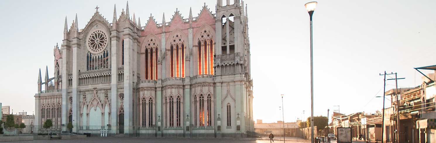 Leon, Mexiko