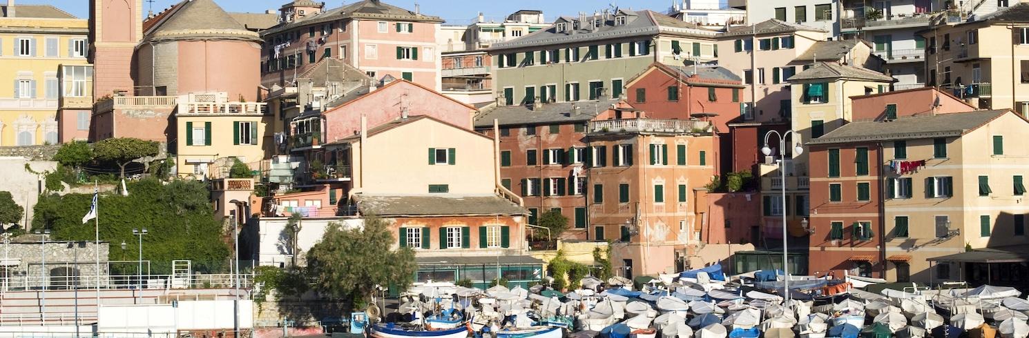 Cenova, İtalya