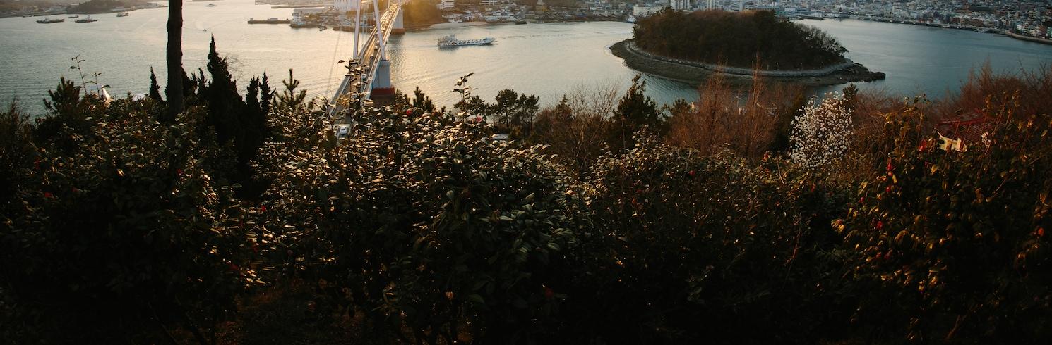 Dolsan-eup, Zuid-Korea