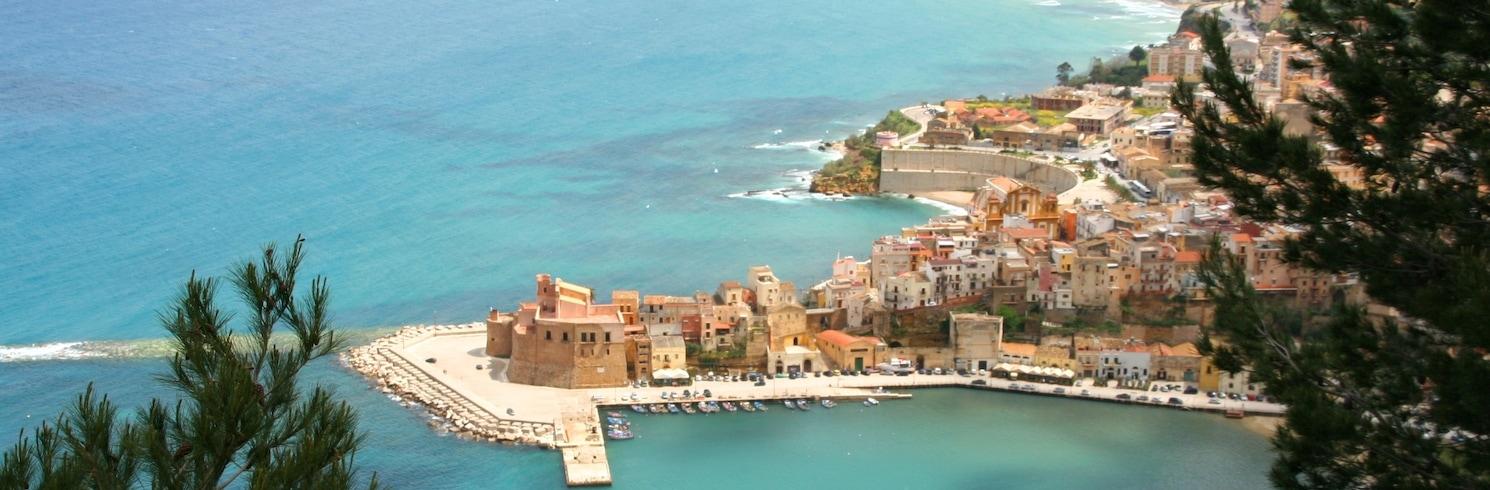 Castellammare del Golfo, Taliansko