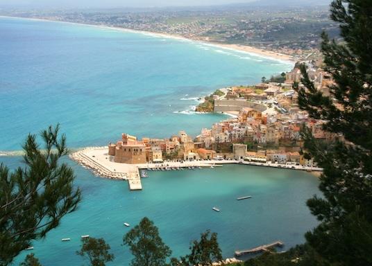 Castellammare del Golfo, Ý