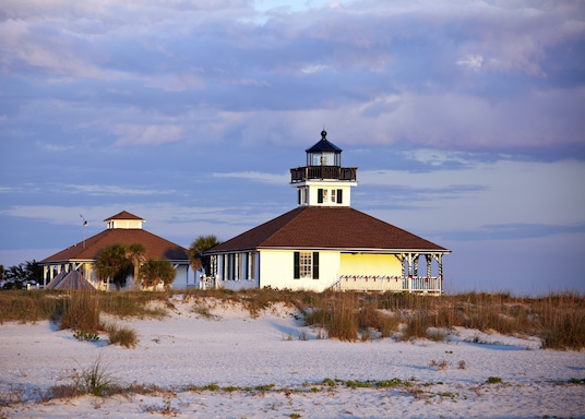 Boca Grande, Φλόριντα, Ηνωμένες Πολιτείες