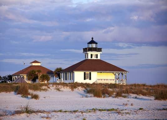 Boca Grande, Florida, USA