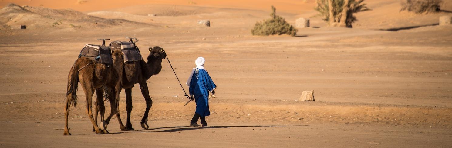 Hassilabied, Maroka