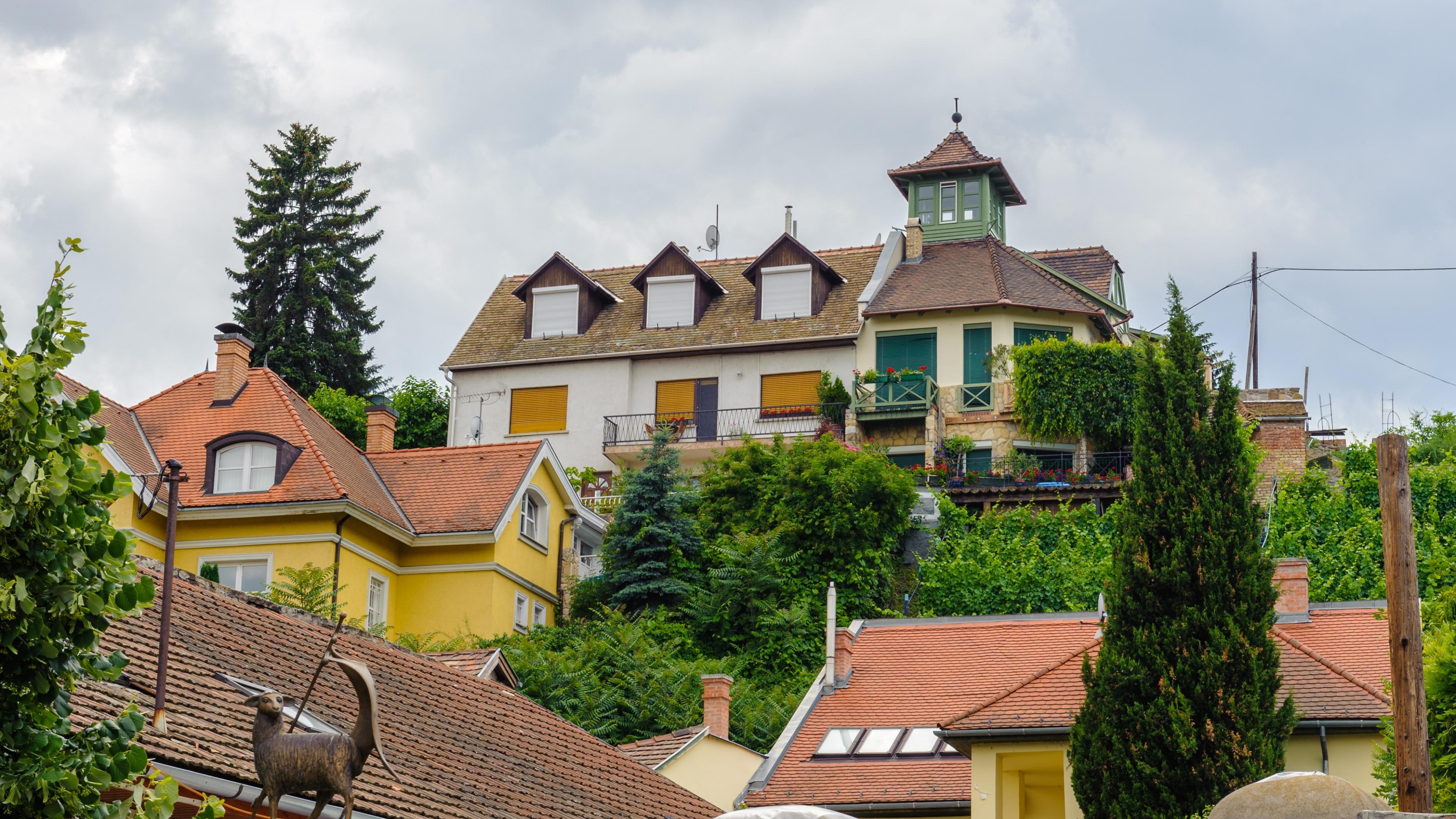 Szentendre, Komitat Pest, Ungarn