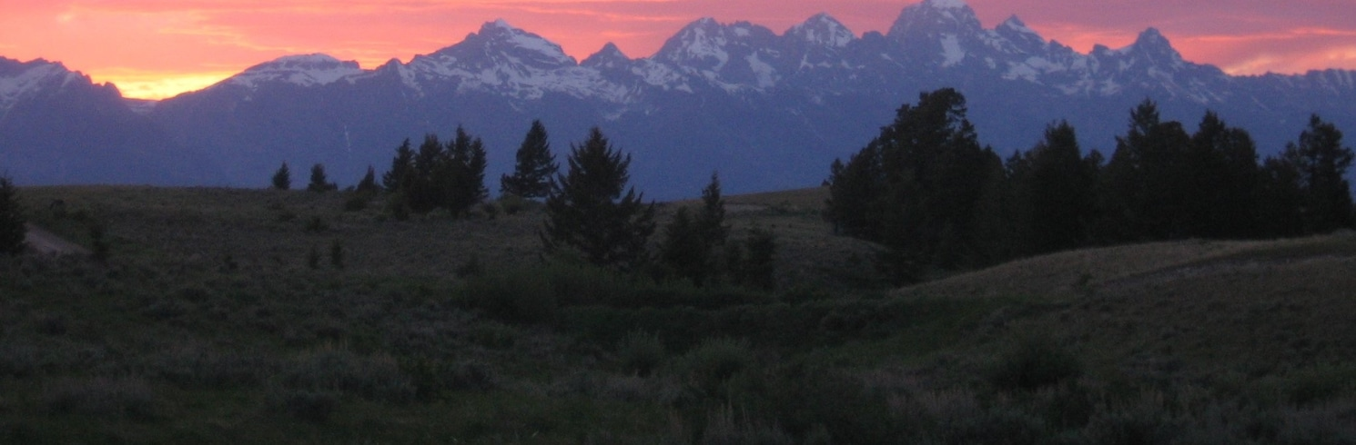 Wyoming Centennial Scenic Byway, Wyoming, Estados Unidos