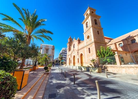 トレビエハ, スペイン