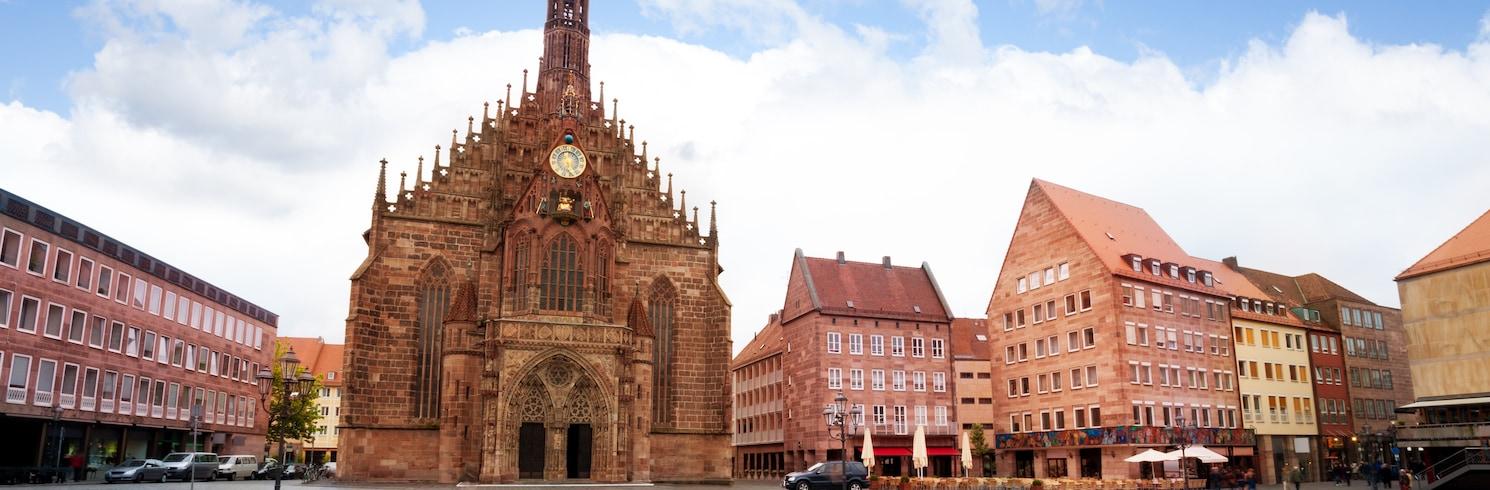 Upper Franconia, Germany