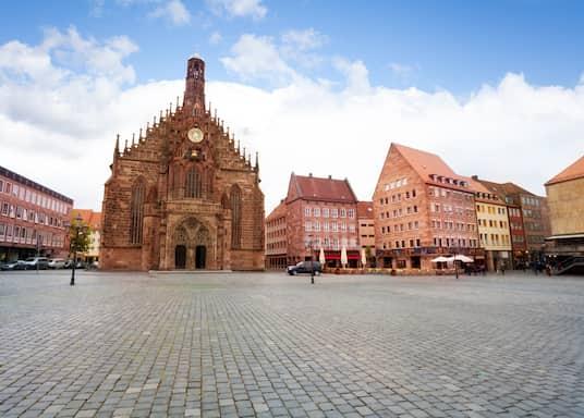 Oberfranken, Deutschland