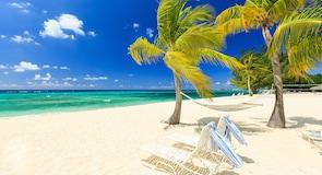 Playa de Seven Mile