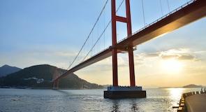גשר נמאה