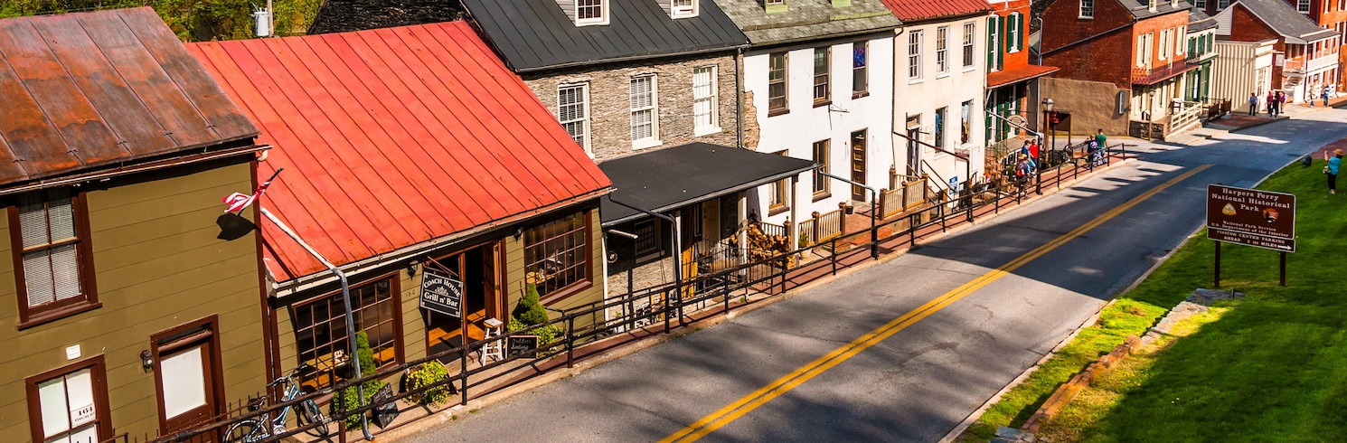 Harpers Ferry, West Virginia, United States of America