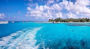 Managaha-øen