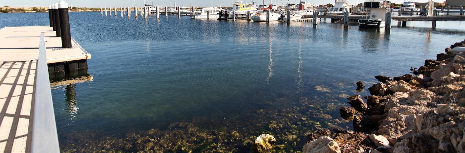 Jurien Bay, Australia Zachodnia, Australia