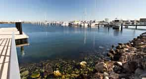 Jurien Bay Harbour