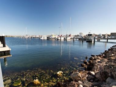 Jurien Bay Harbour