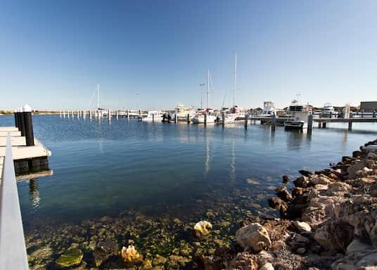 Jurien Bay, Nyugat-Ausztrália, Ausztrália