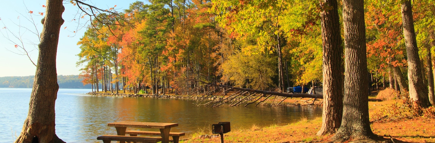 Guntersville, Alabama, Birleşik Devletler