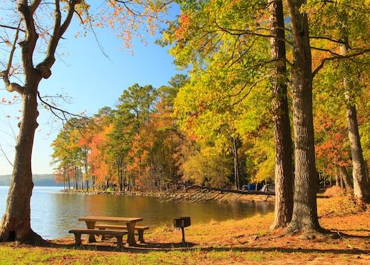 Guntersville, Alabama, Estados Unidos