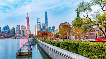 Huanghe