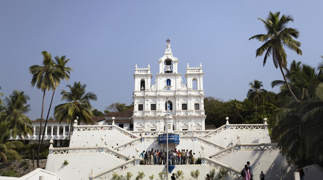 Church of Our Lady of Immaculate Conception