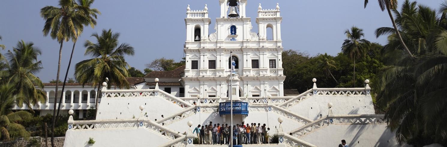 Panaji, Ấn Độ
