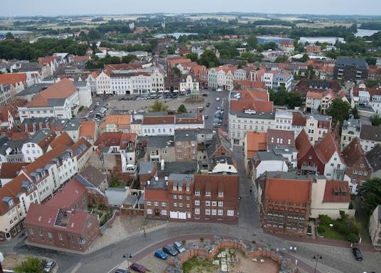 Wismar, Saksamaa