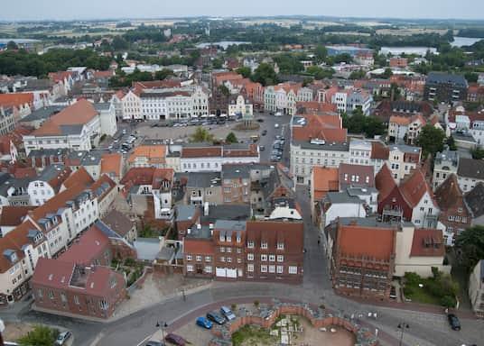 Wismar, Alemania