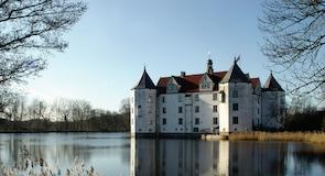 Замок Глюксбурга