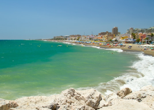 Torremolinos, Sepanyol
