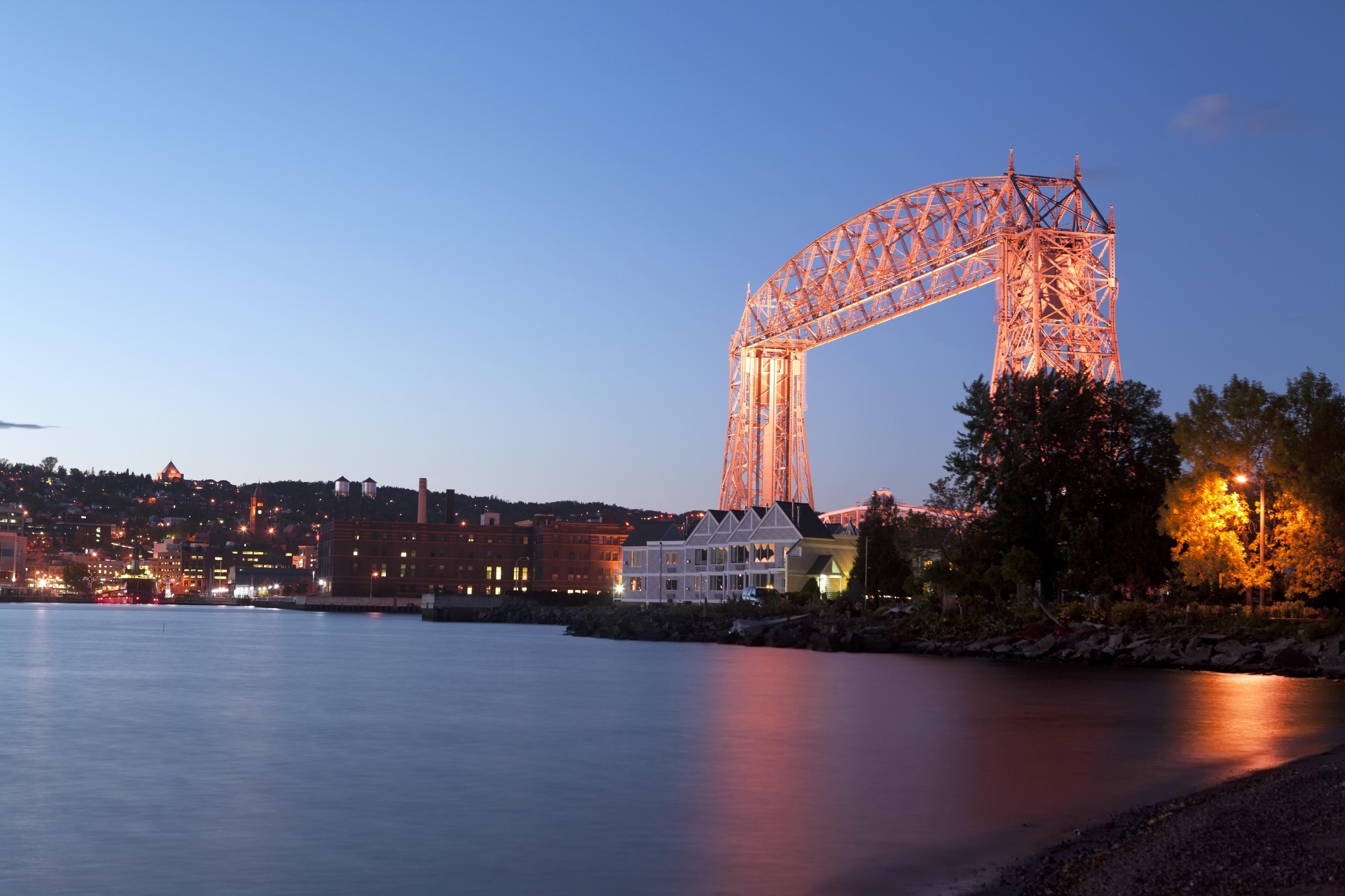 Park Point, Duluth, Minnesota, United States of America