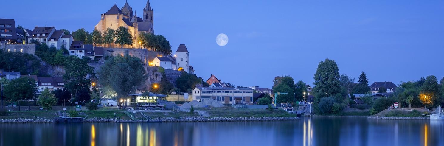 Breisach, Saksa