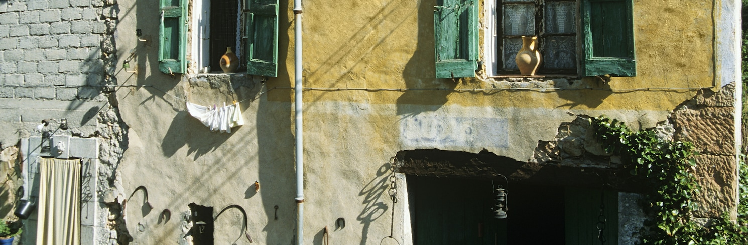 Castellane, Pháp