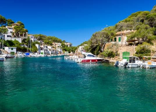 Santanyí, Spanien