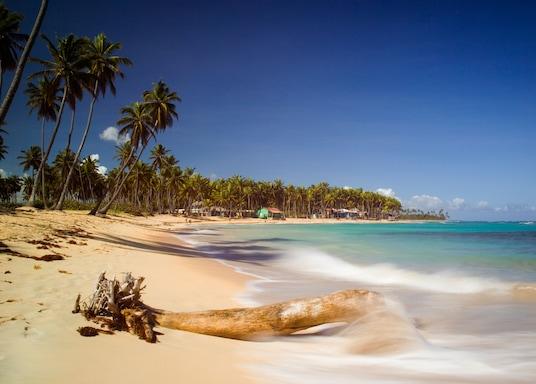 Punta Cana, Den Dominikanske Republik