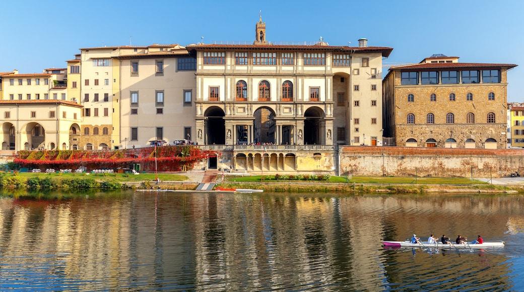 ห้องภาพ Uffizi