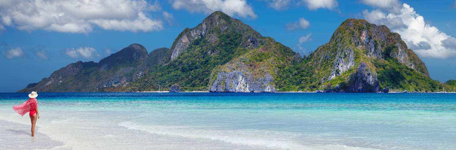 Mimaropa, Filippiinit