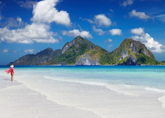 Mimaropa, Filipíny