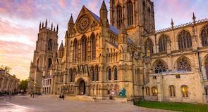 Katedral York Minster