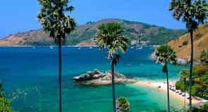 Strand von Kata Noi