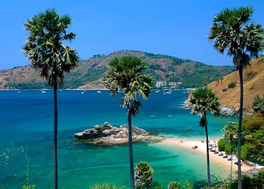 Kata, Thailand