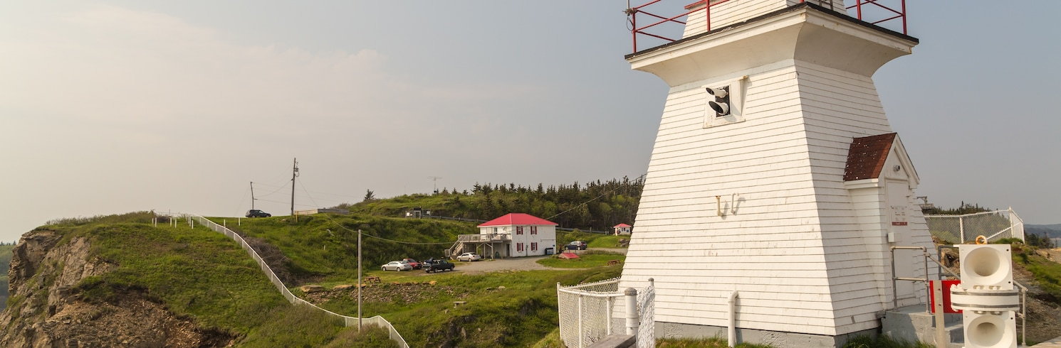 Waterside, New Brunswick, Canada