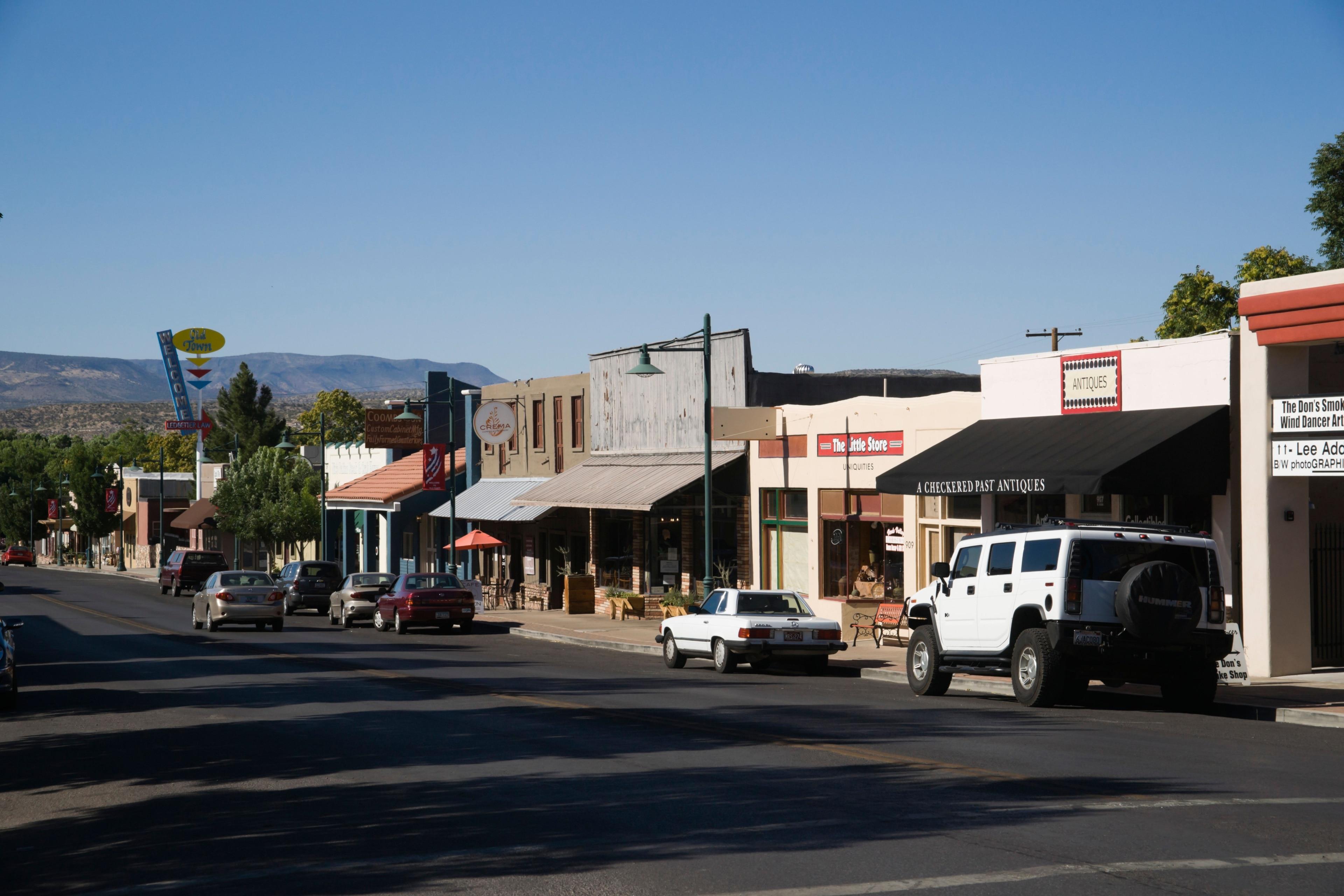 Cottonwood, Arizona, United States of America