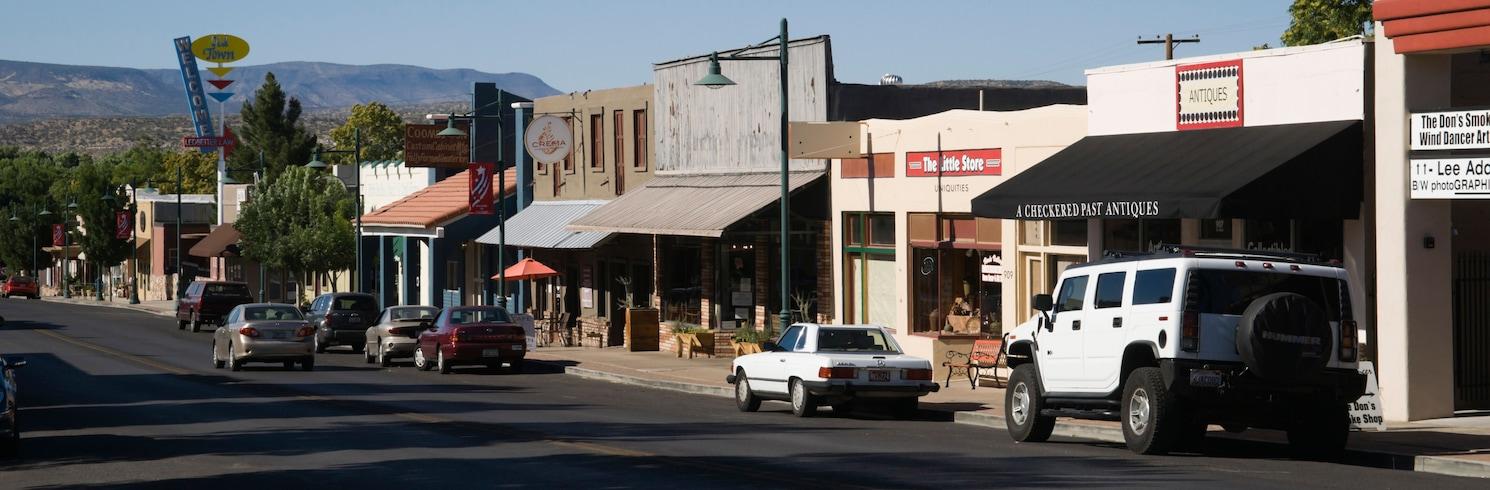 Cottonwood, Arizona, Yhdysvallat