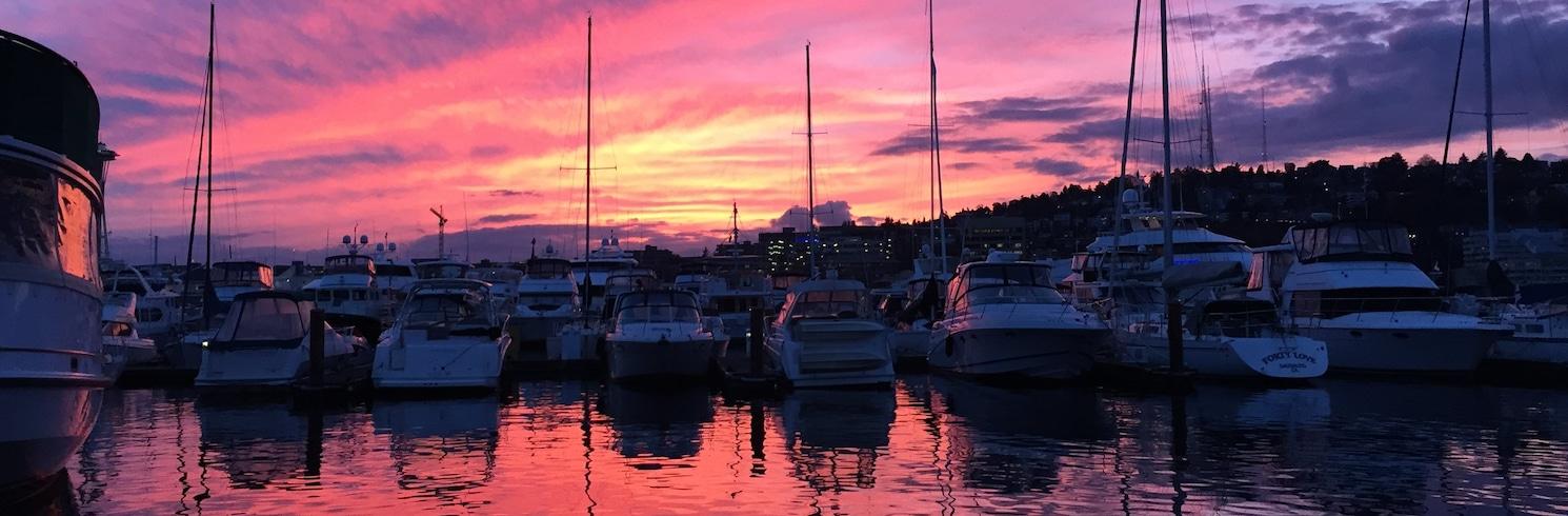 Seattle, Washington, Amerika Serikat