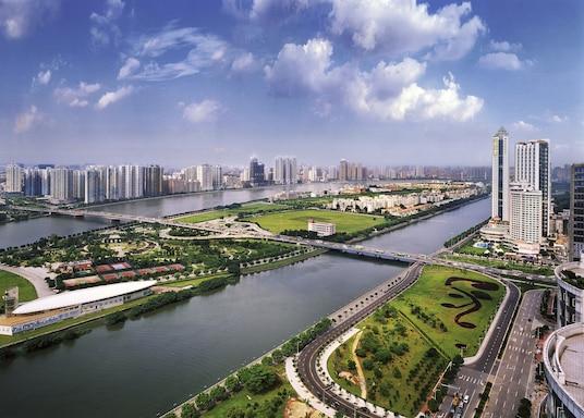 Guangzhou, Hiina