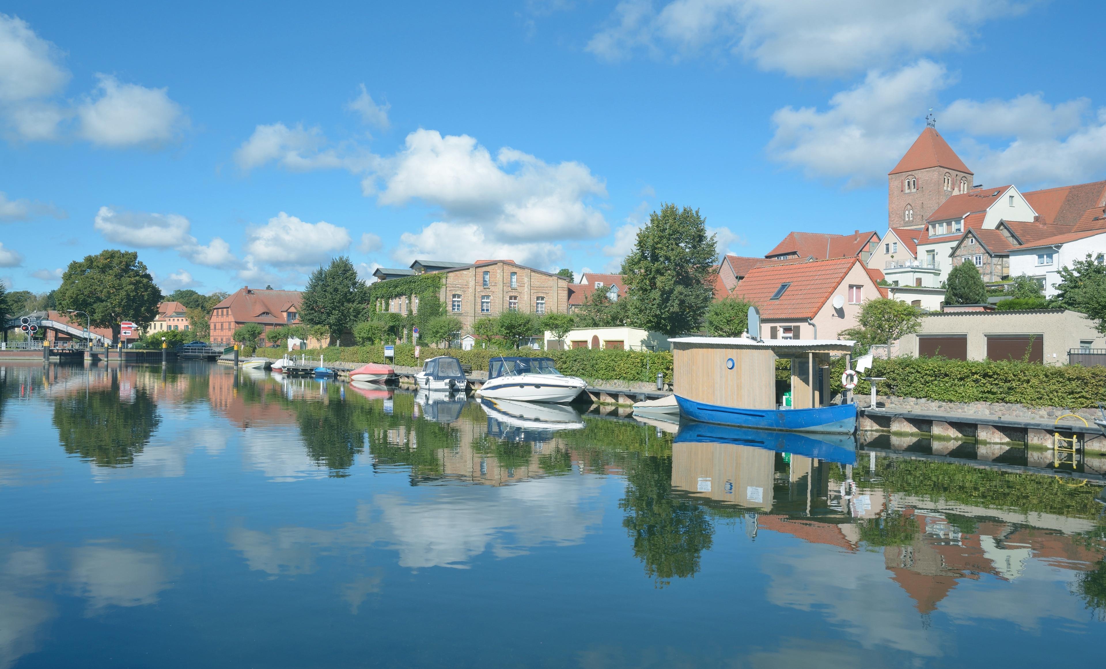 Ludwigslust-Parchim District, Mecklenburg-West Pomerania, Germany