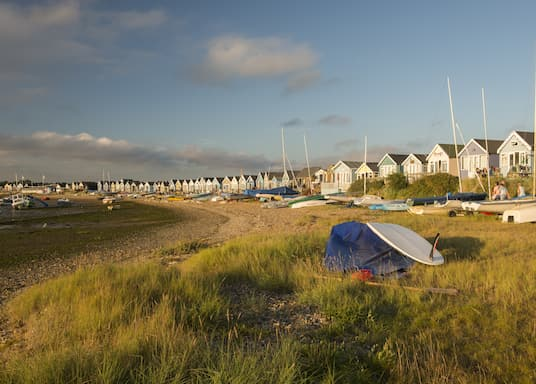 Mudeford, United Kingdom